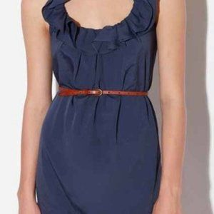 Urban Outfitters Pins & Needles Ruffled Dress Size